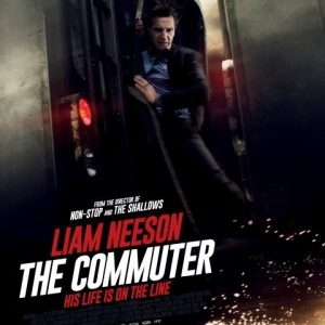 THE COMMUTER AT GALERIA XXI