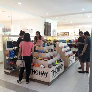 Now Open THOHAY at Mal Bali Galeria