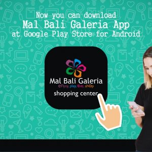 Download Mal Bali Galeria App for Android