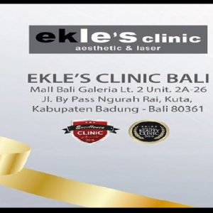 ekle's clinic (astetic & laser)