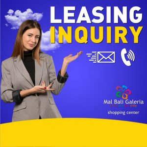 Leasing Inquiry